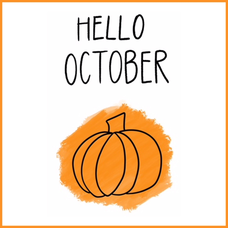 Hello_October