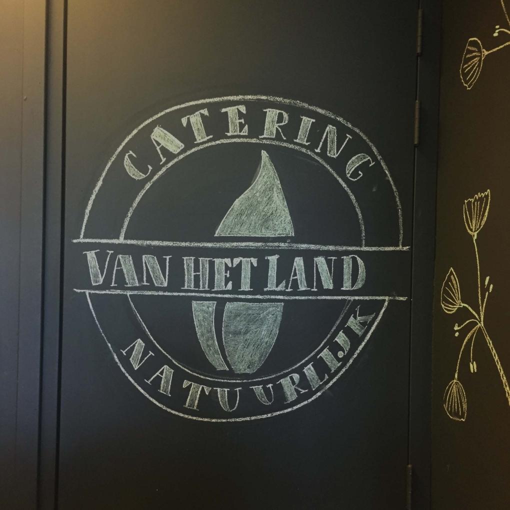 Logo chalk